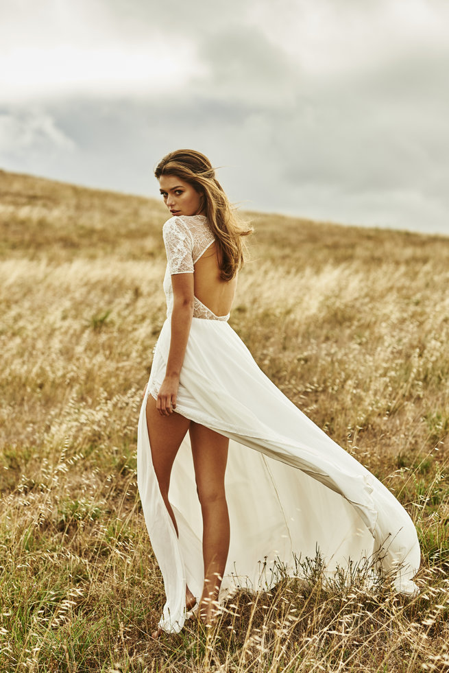 The Tips on Choosing Country Wedding Dresses | The Best Wedding ...