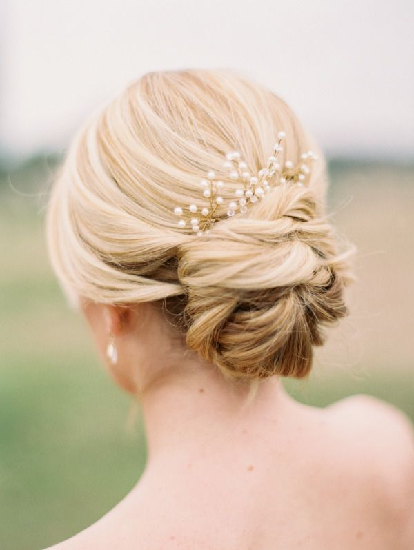 33 Wedding Hairstyles You Will Absolutely Love The Best Wedding
