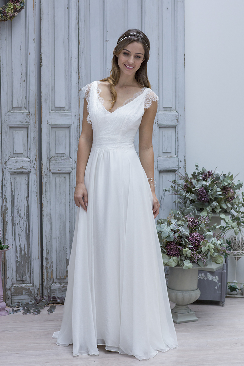 What Are Some Cool Informal Wedding Dress Ideas? | The Best Wedding ...