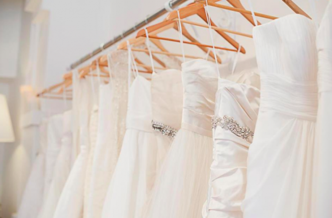 How To Make A Wedding Dress: 8 Easy Steps On The Way To