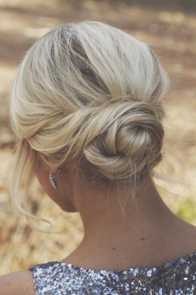33 Wedding Hairstyles You Will Absolutely Love | The Best Wedding Dresses