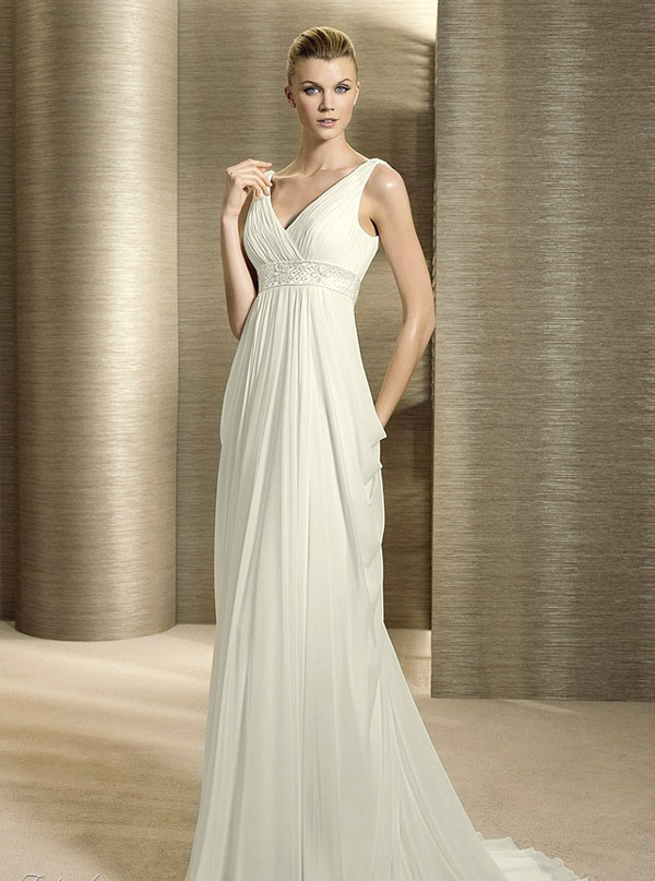 What Are Some Cool Informal Wedding Dress Ideas The Best Wedding