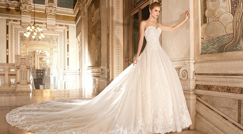 How Long Wedding Dress Should Be Tips On Choosing The Ropriate Gown Length Best Dresses