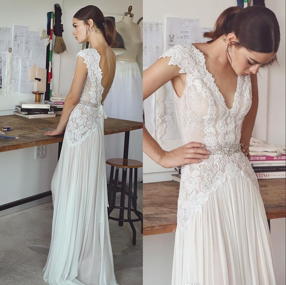 65 Perfect Low Back Wedding Dresses The Best Wedding Dresses
