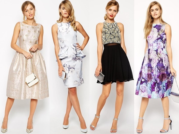 The Tips on Choosing the Best Wedding Guest Dresses for ...