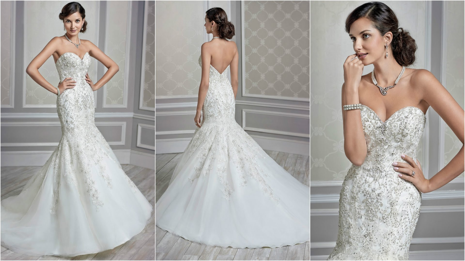 How to Choose a Wedding Dress: The Secrets of the Perfect ...