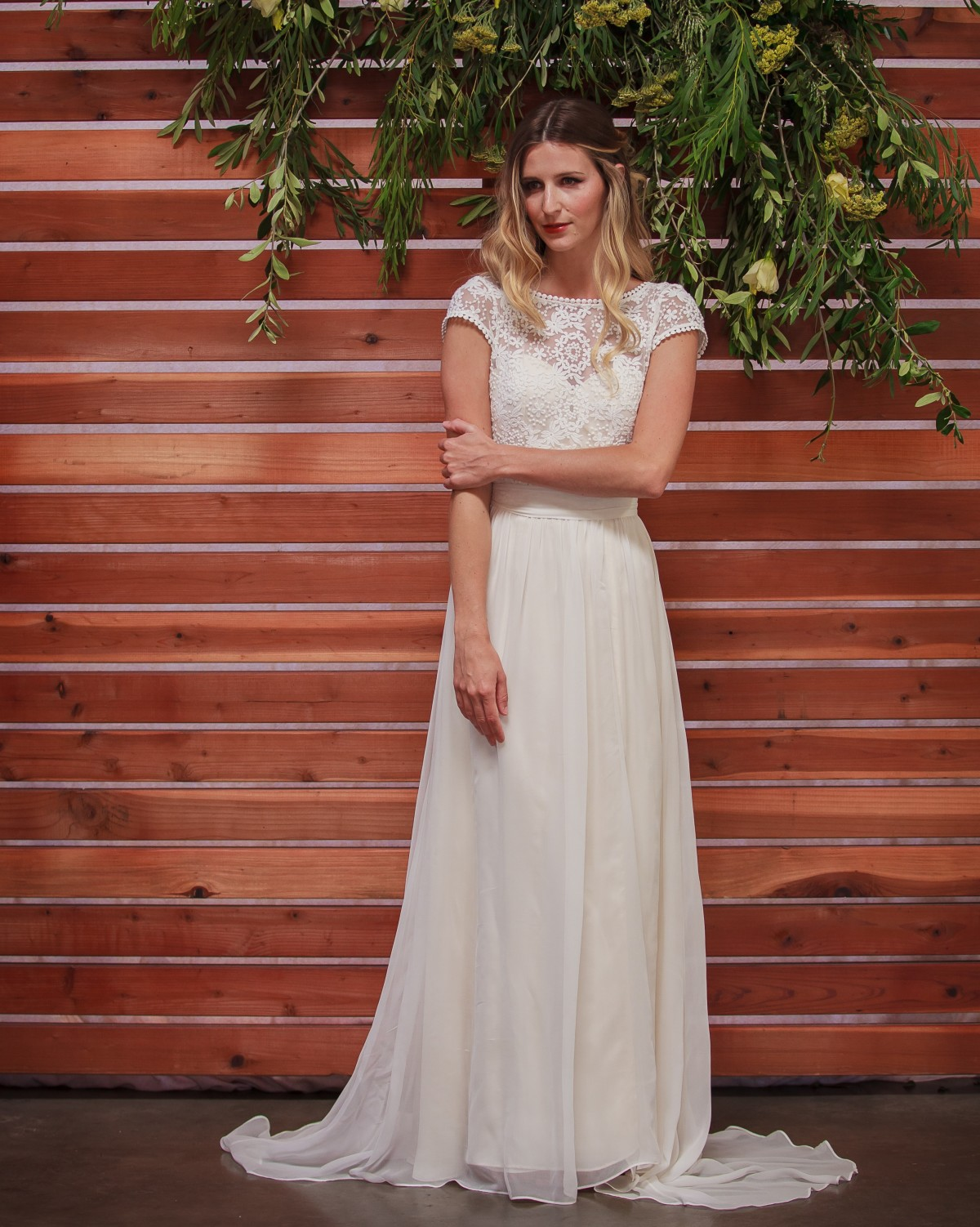 35 Inspirational Ideas Of Simple Wedding Dresses The Best Wedding