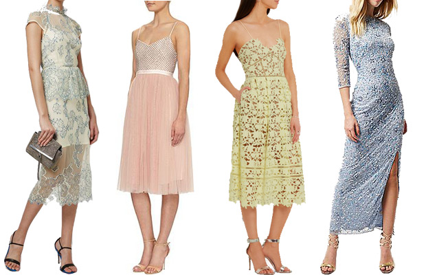 The Tips on Choosing the Best Wedding Guest Dresses for Various ...
