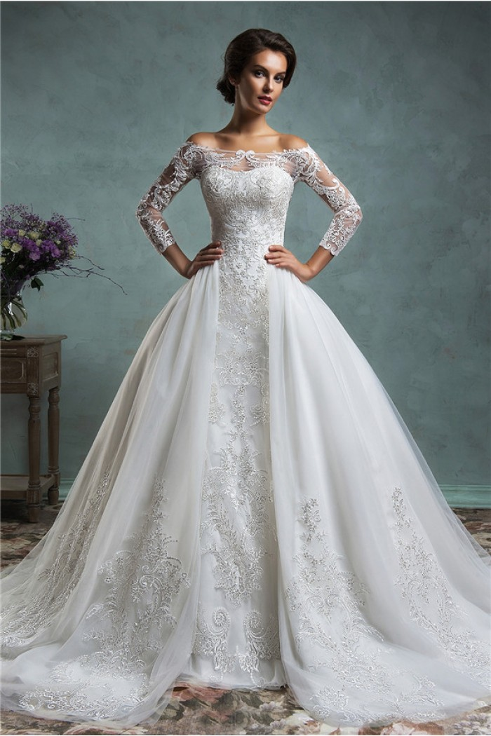 best wedding dresses 31 lace wedding dresses ideas the best 1683