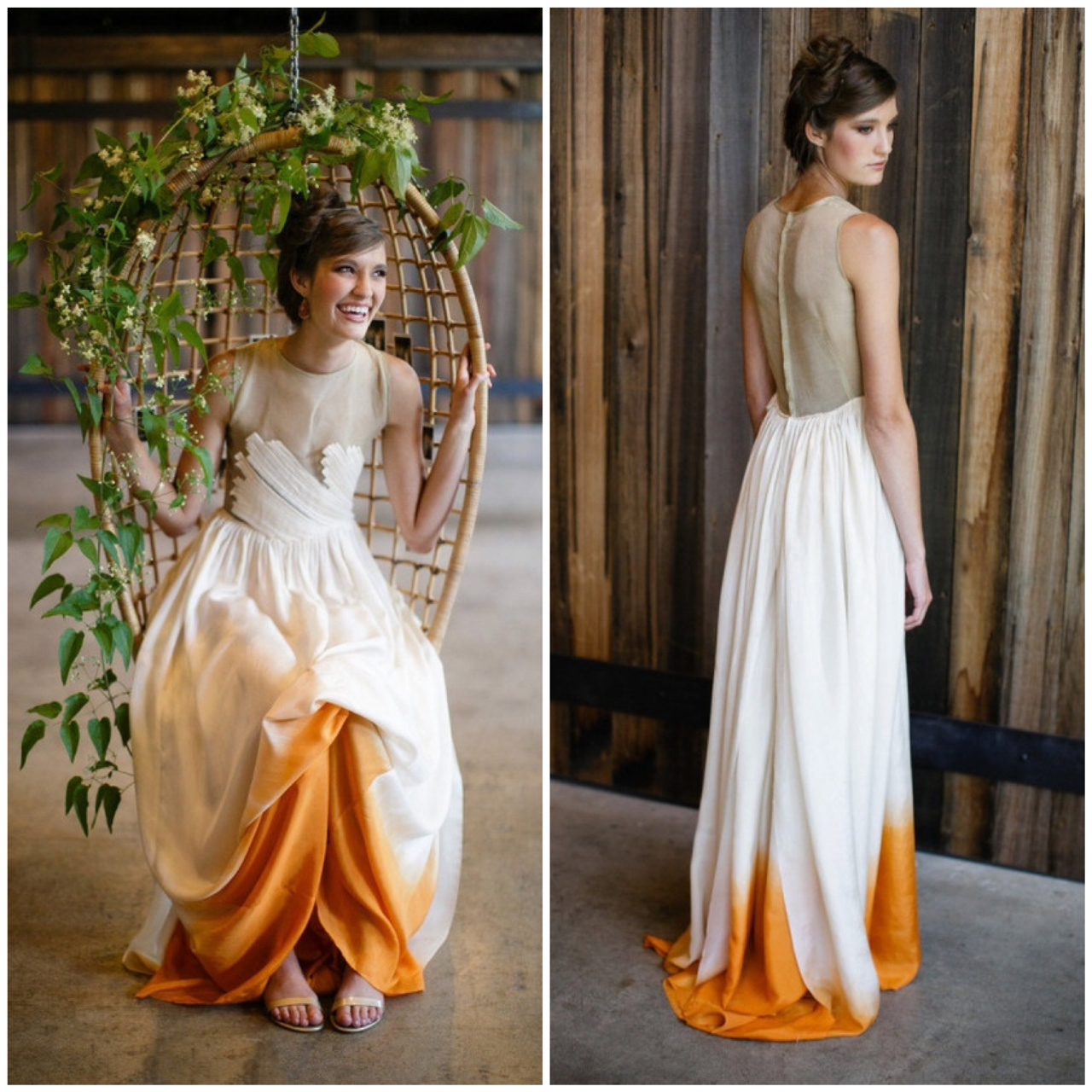 Wedding Dresses: 21 Unique Wedding Dresses Ideas For Brides, Who Don't Want