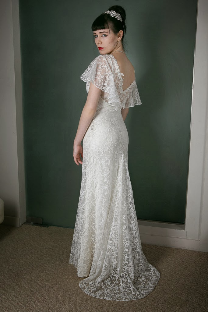 vintage inspired lace wedding dresses 31 lace wedding dresses ideas the best 8279