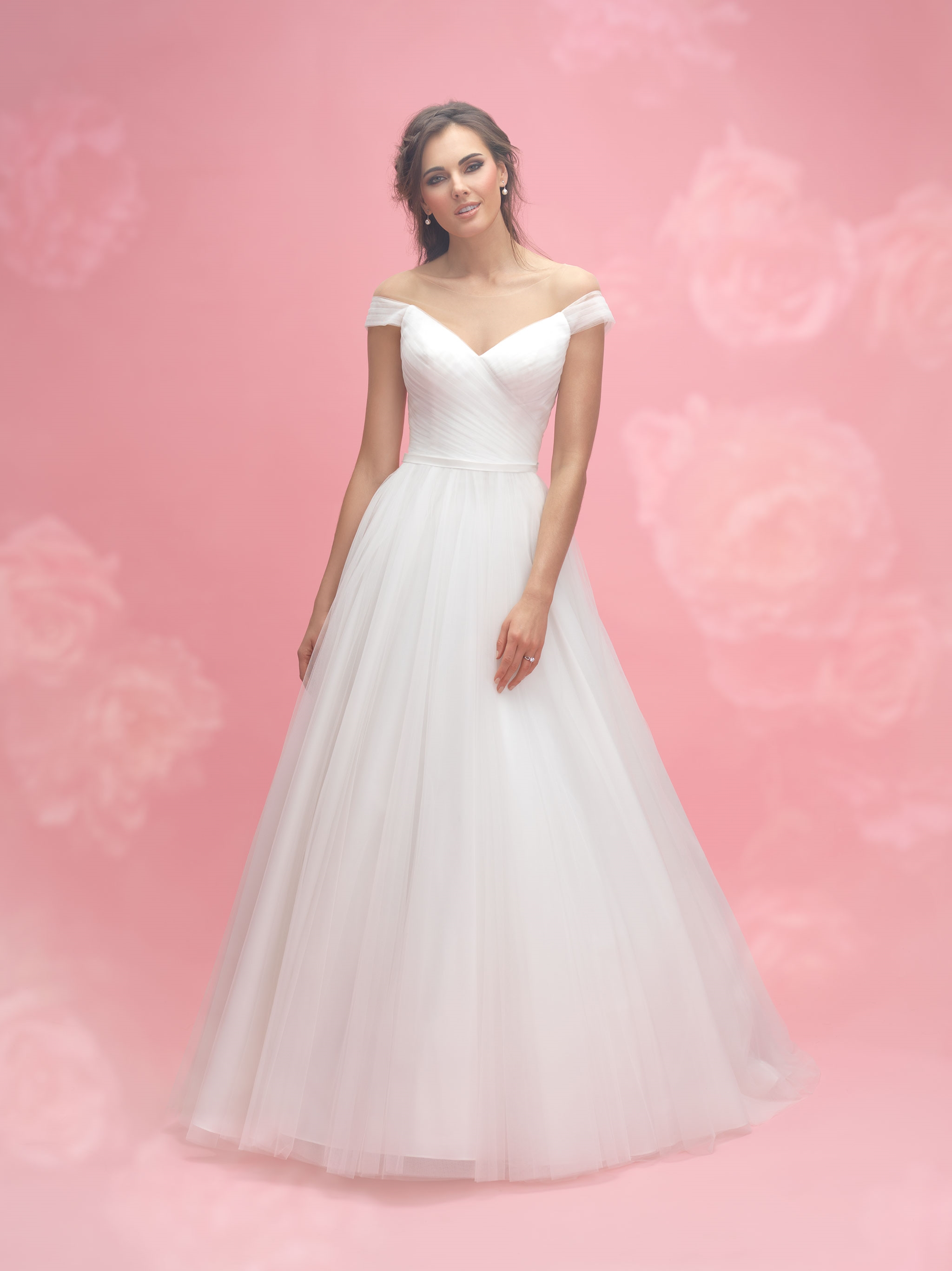 David Tutera Wedding Dresses Review Of Elnora Bridal Gown For Mon
