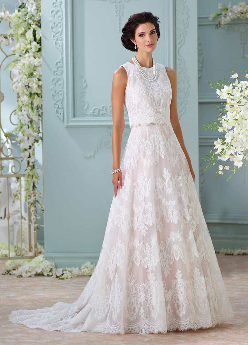 25 Astonishing Vintage Wedding Dresses from Modern Wedding Brands ...