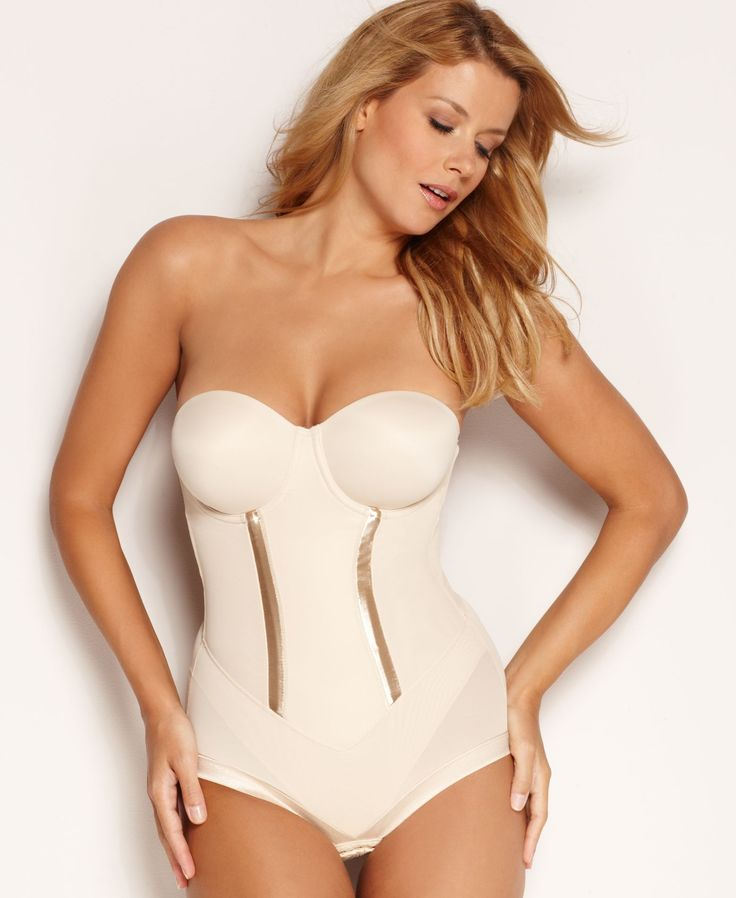 Wedding shapewear