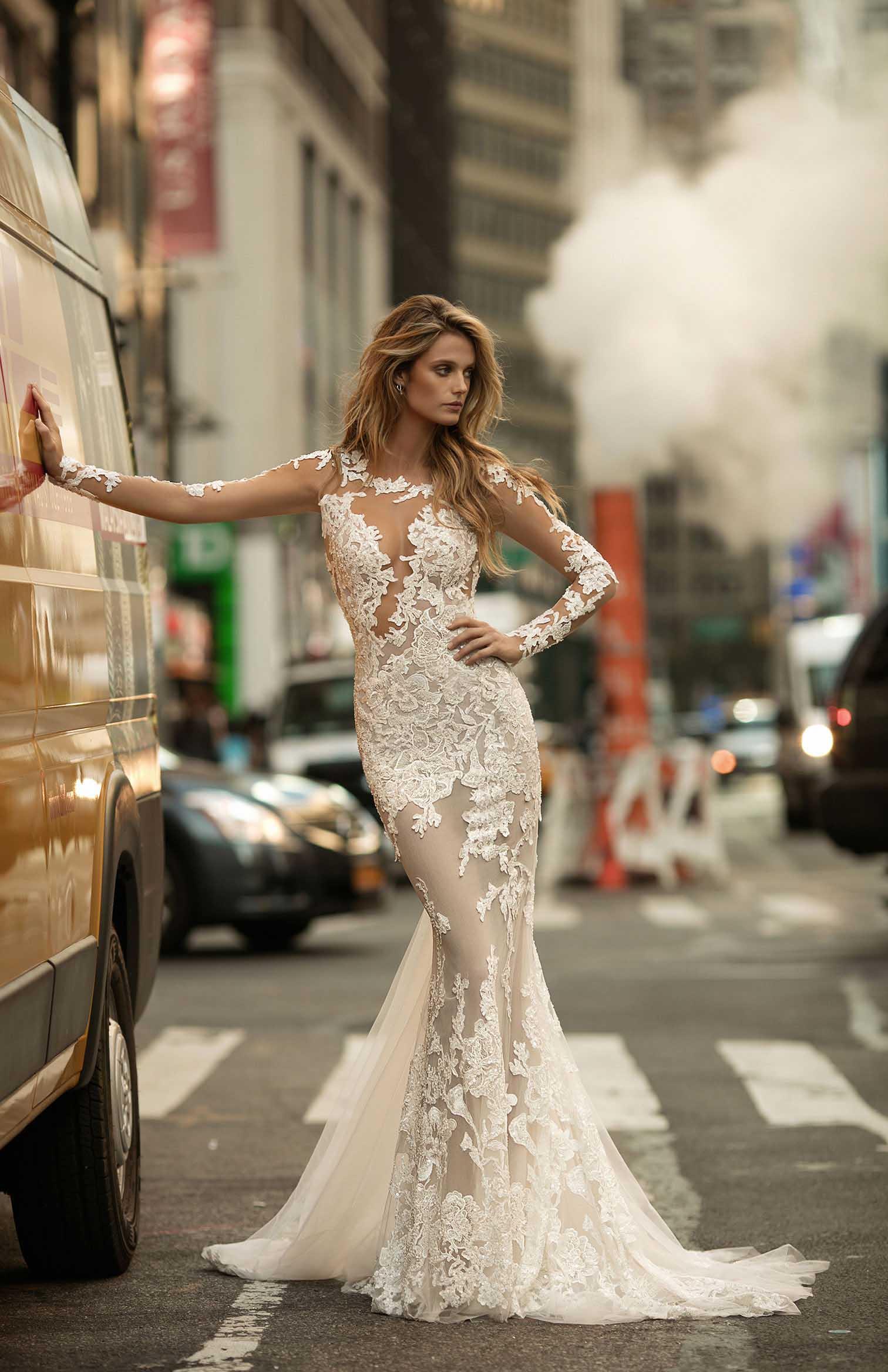 Top Wedding Dresses 2017