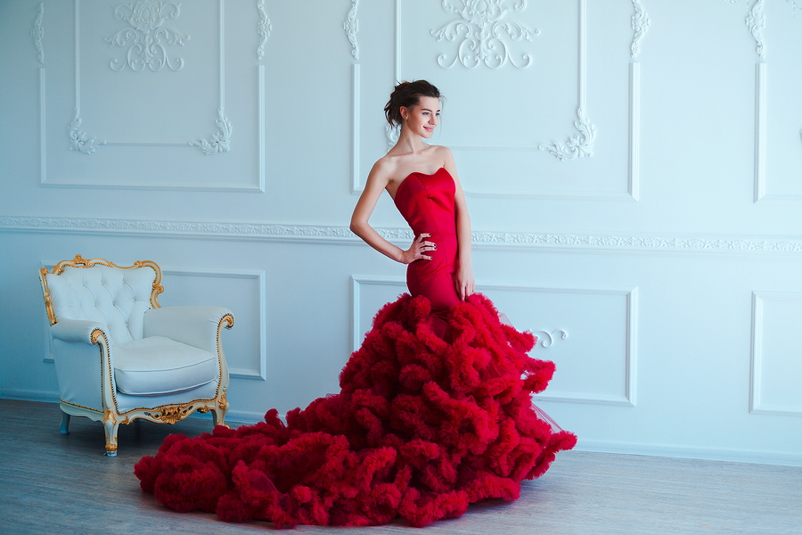 What Are The Best Red Wedding Dresses And How To Pick Up The Perfect One The Best Wedding Dresses