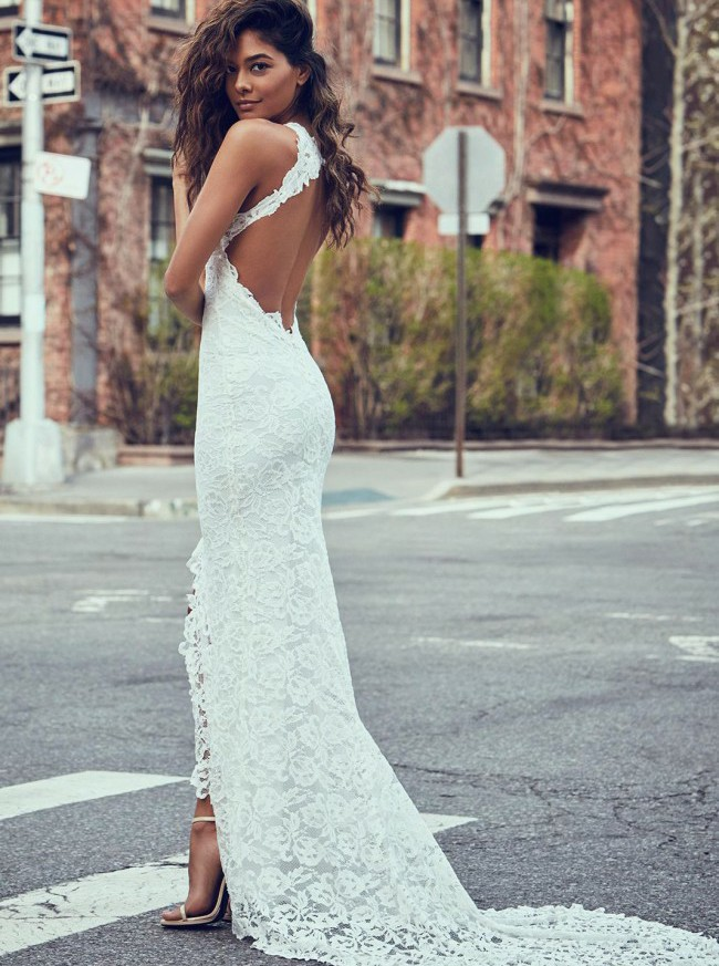 What Do You Need to Know While Choosing Summer Wedding Dresses ...