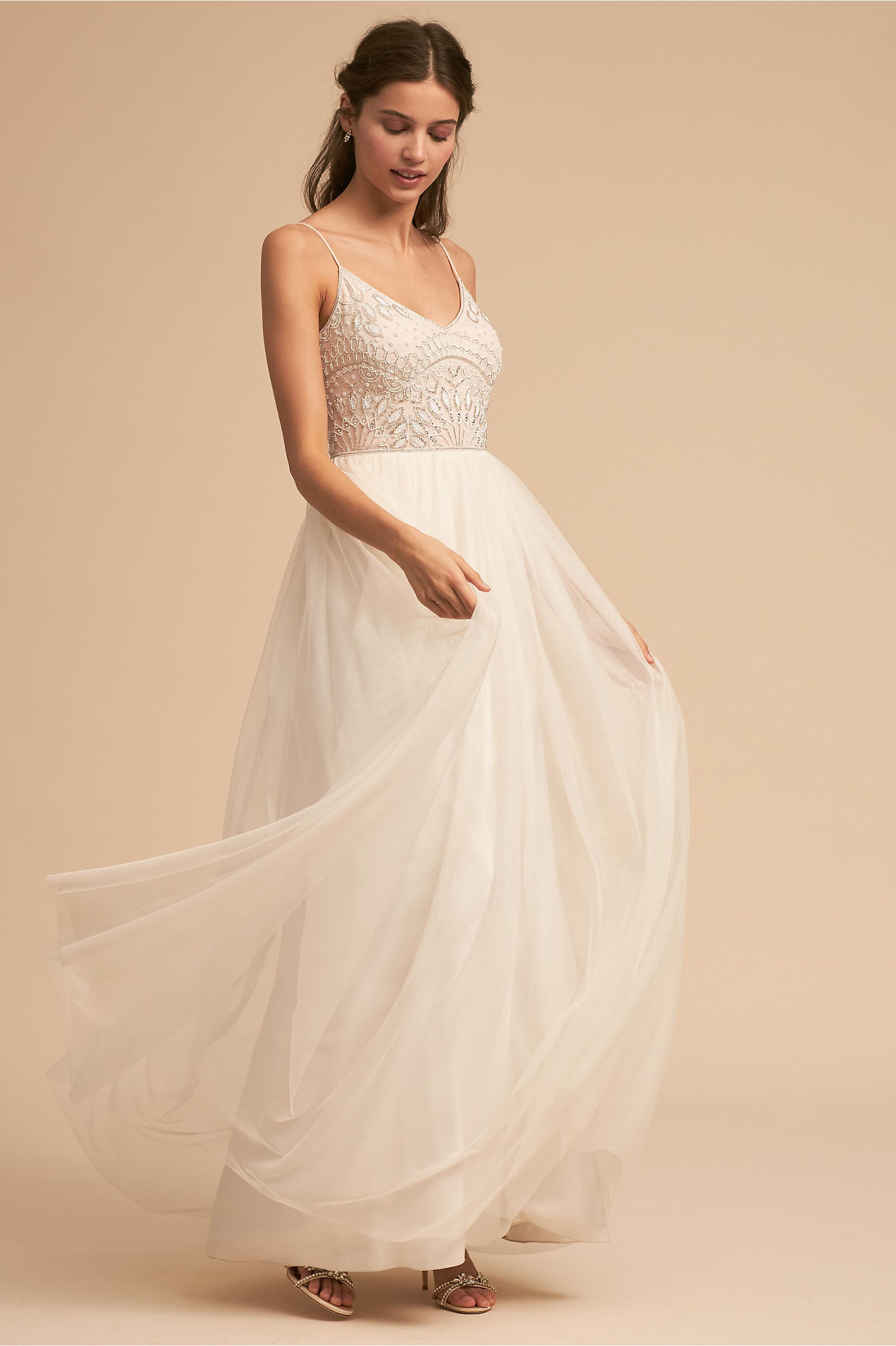 Violetta dress by BHLDN