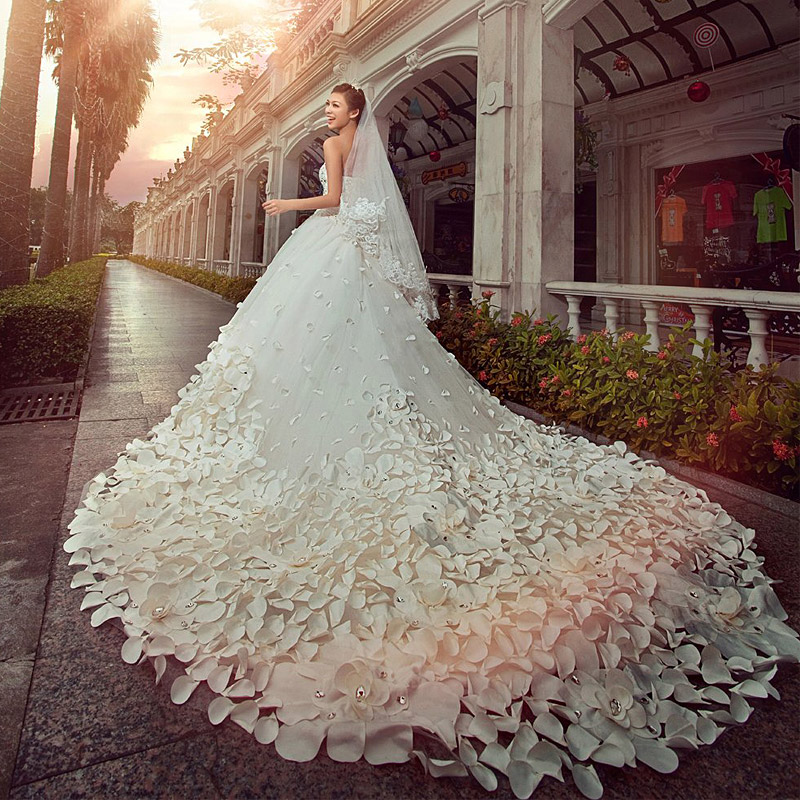 11 Coolest Ideas Of Princess Wedding Dresses The Best Wedding