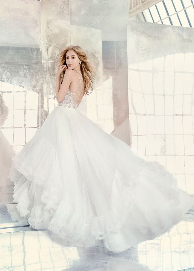 11 Coolest Ideas of Princess Wedding Dresses | The Best Wedding Dresses