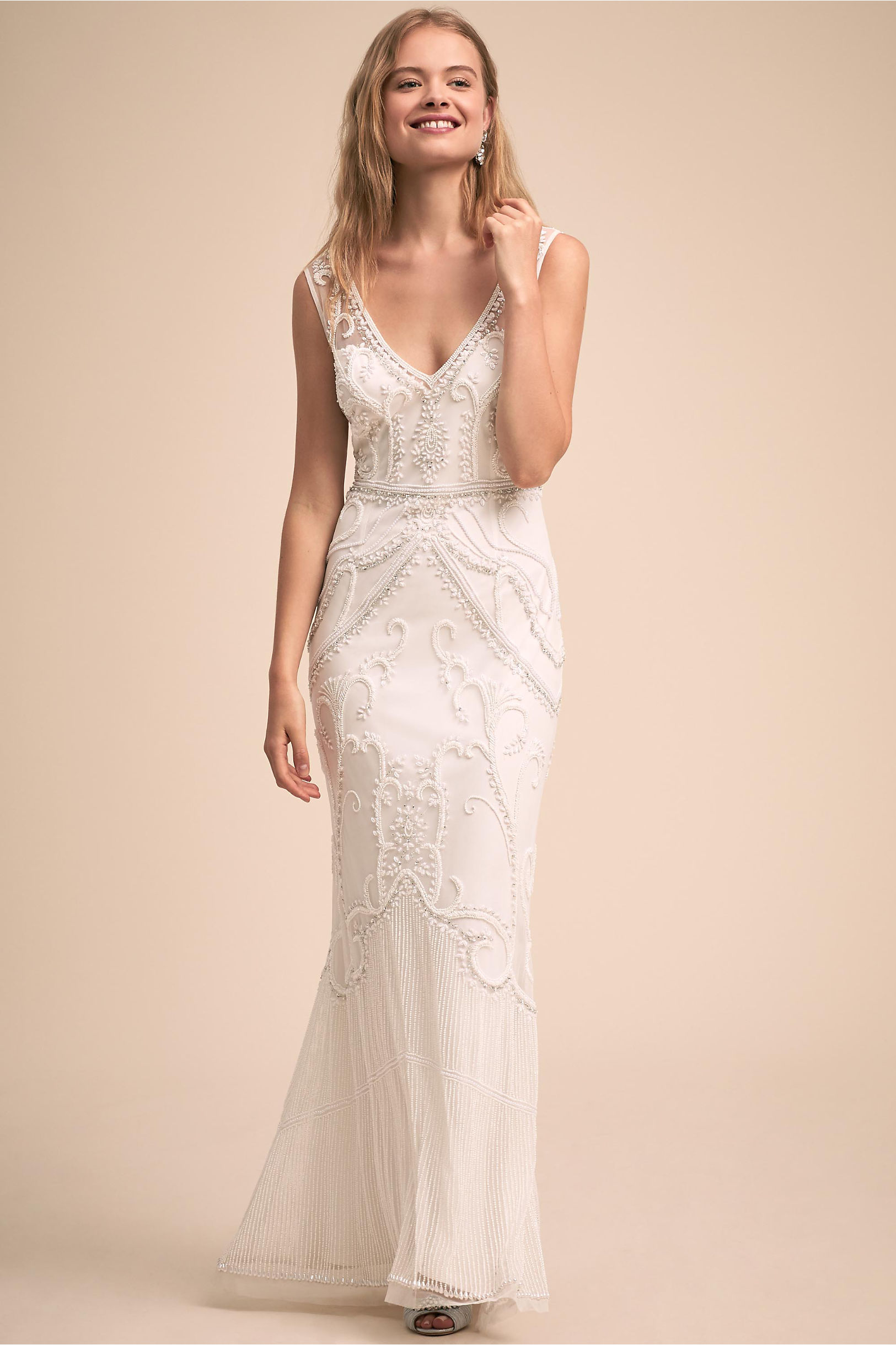 Sorrento dress by BHLDN