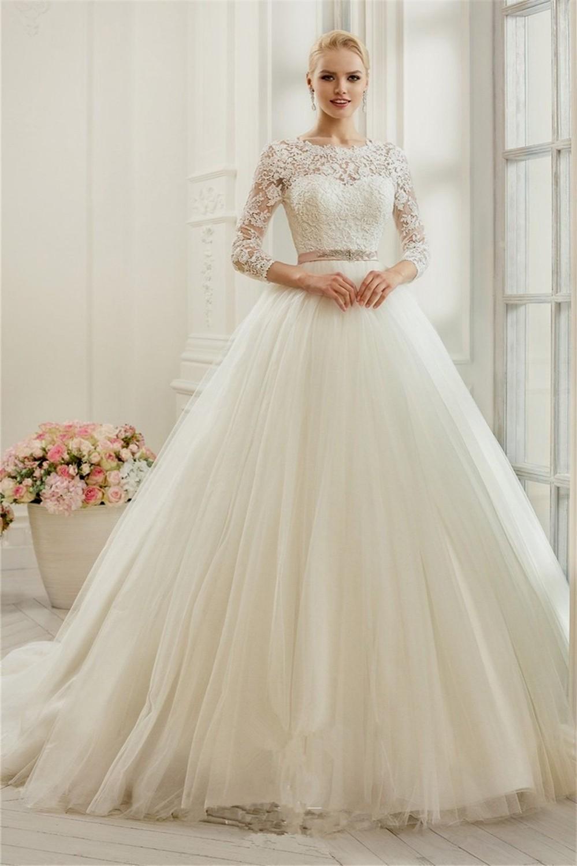 11 Coolest Ideas of Princess Wedding Dresses   The Best Wedding Dresses