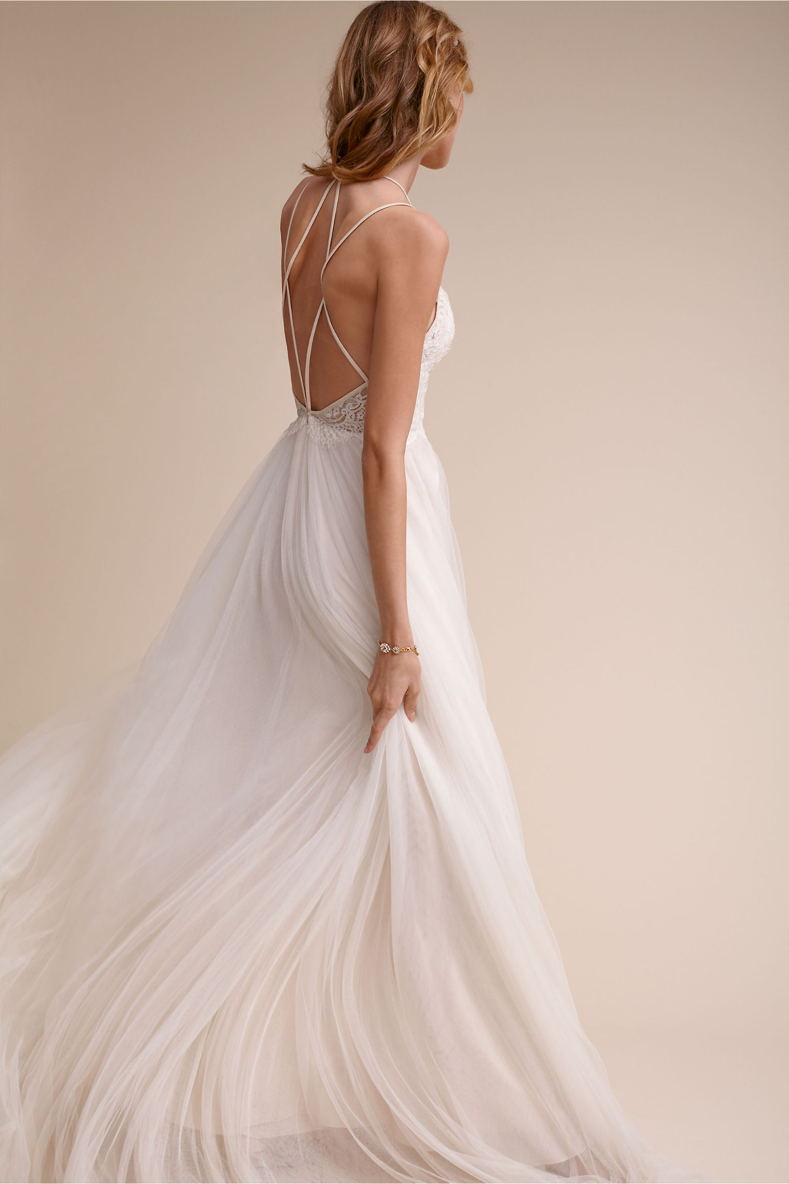 Rosalind gown by Watters