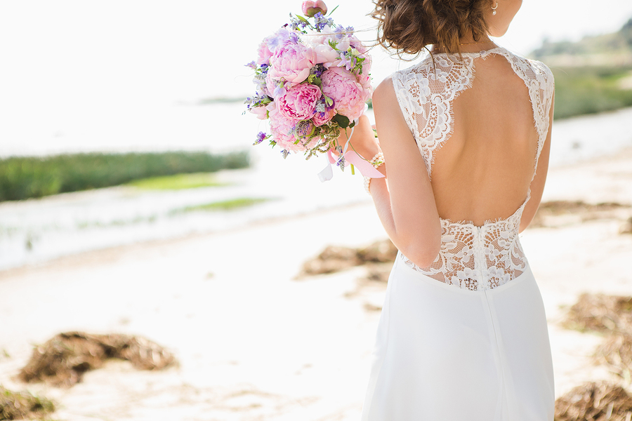 21 Astonishing Ideas Of Backless Wedding Dresses The Best Wedding Dresses