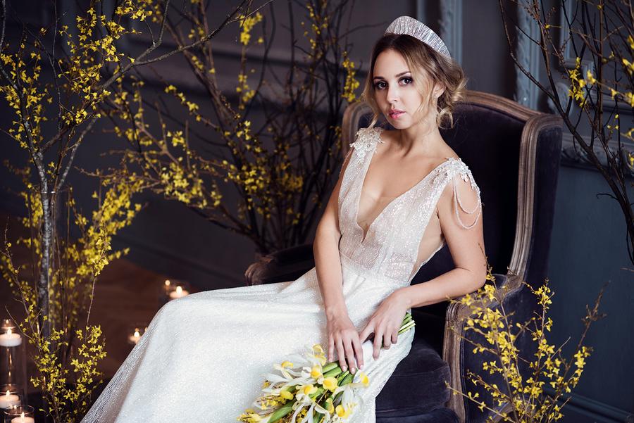 31 Inspirational Ideas Of Elegant Wedding Dresses The Best
