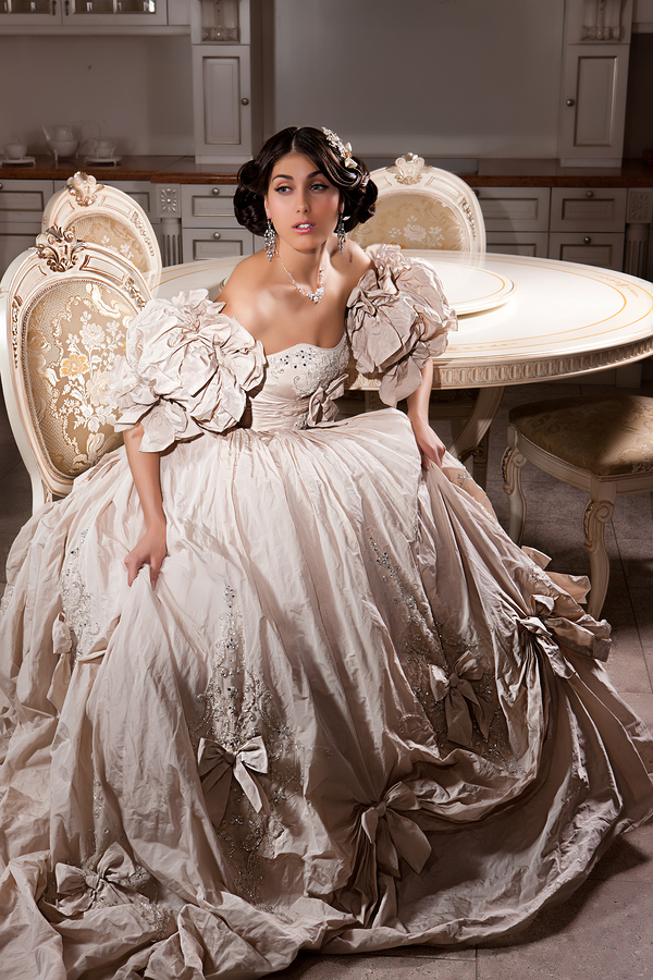 What Are Curious Facts About Victorian Wedding Dresses The Best Wedding Dresses
