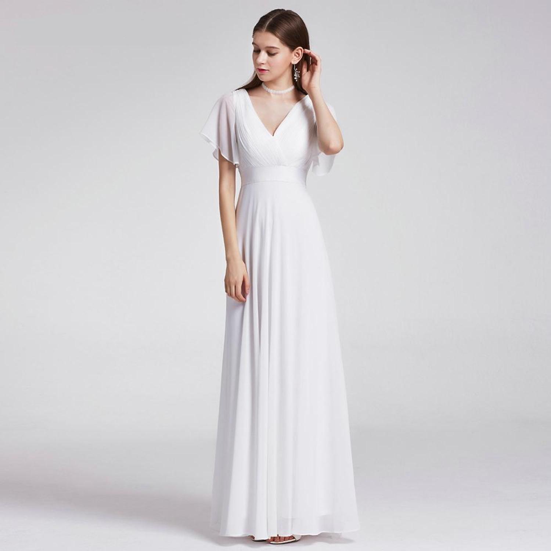 Simple Casual Wedding Ideas: 25 Astonishing Vintage Wedding Dresses From Modern Wedding