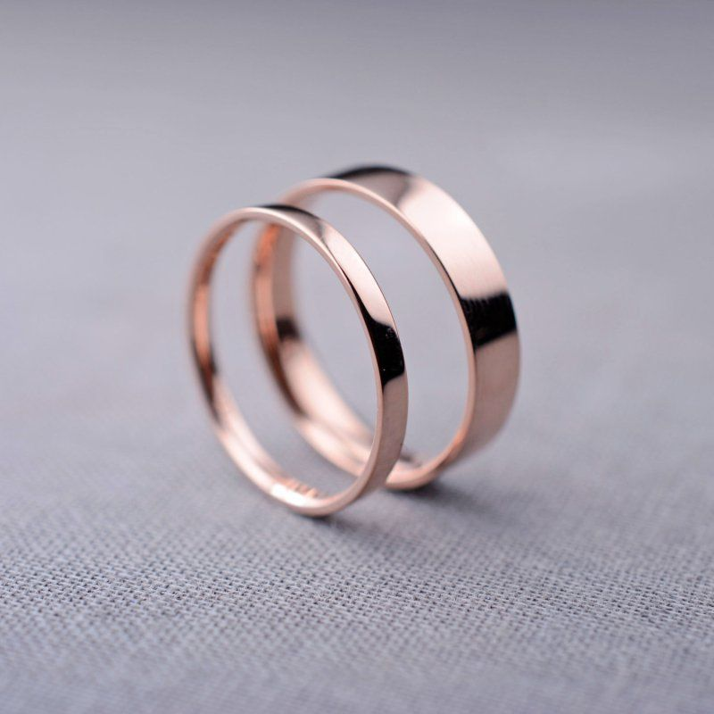 Will Simple Wedding Rings Save Your Wedding Budget The Best