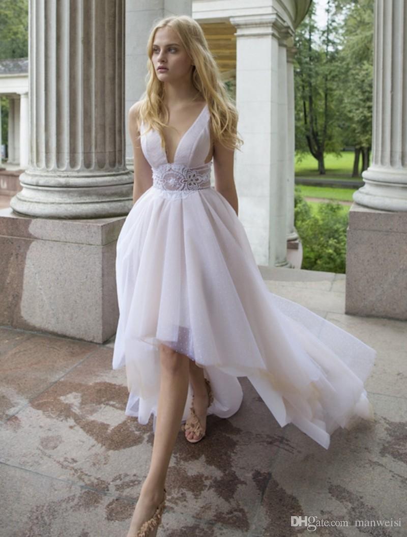 21 Astonishing Ideas Of High Low Wedding Dresses The Best Wedding Dresses